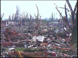 Parkersburg - May, 2008