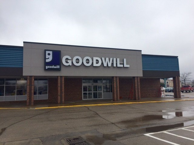 New Goodwill store opens Thursday in Waterloo WVVA TV