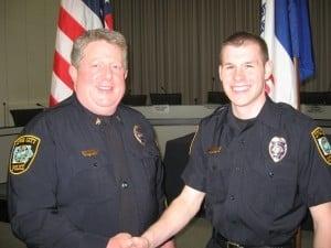 Officer Tyler LaKose