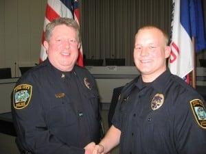 Officer Travis Neeld
