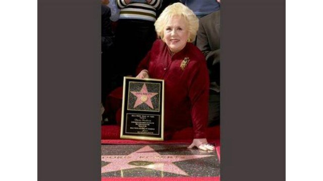 Doris Roberts, star of Everybody Loves Raymond, dies at 90