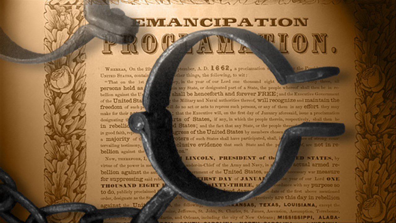 slavery and the constitution essay