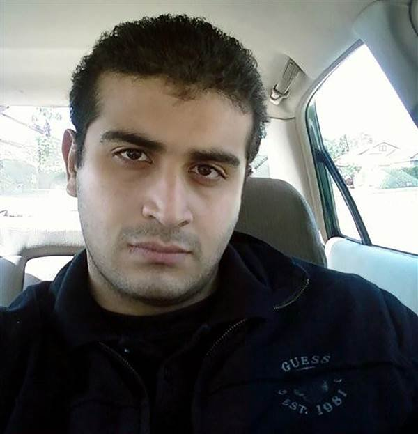 Wife of Orlando gunman knew of plot on Pulse, investigators say
