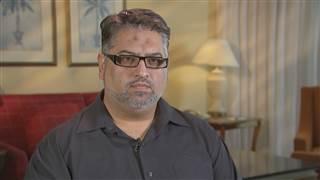 Mohammed Malik. NBC News