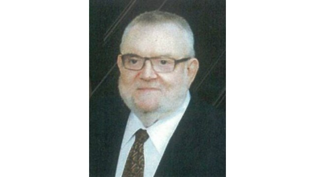Courtesy of his Obituary