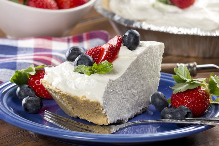 The Best Way To Bake A Cheesecake Food Network