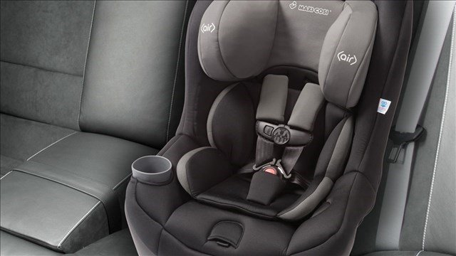 free child car seat checks in waverly ktiv news 4 sioux city ia news weather and sports. Black Bedroom Furniture Sets. Home Design Ideas