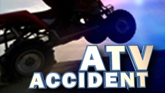 Teen killed in northern Iowa ATV accident, authorities say