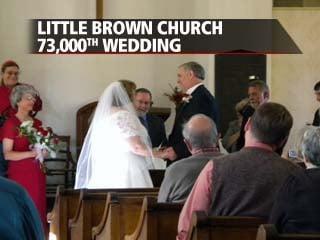 Patricia Dierenfeld  and Jim Mangum were married Saturday