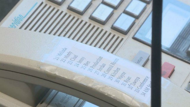 IRS phone scams occurring in Taylor County