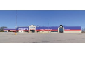 New Theisen's Cedar Rapids