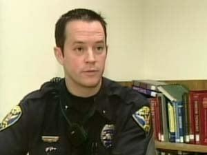 Lt. Scott Baxter