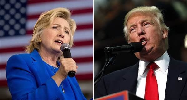 Hillary Clinton and Donald Trump are expected to release their medical records this week.