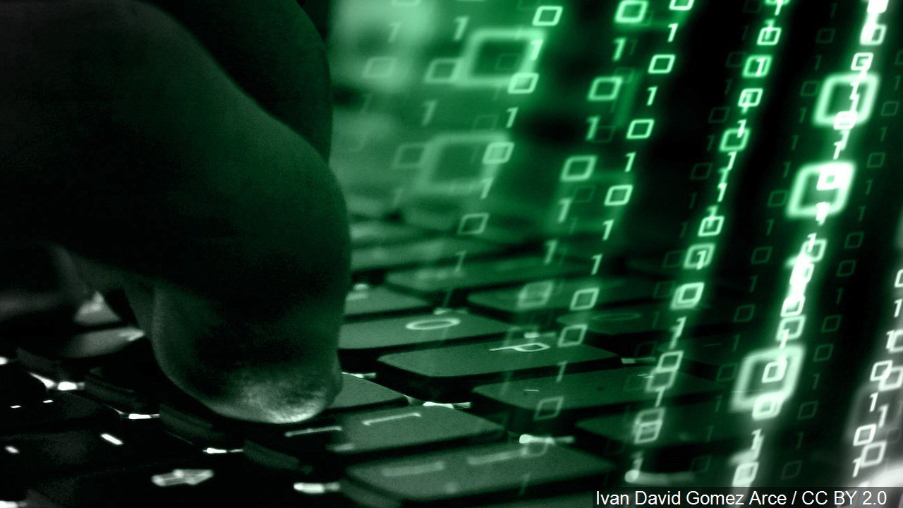 Foreign hackers target USA election systems