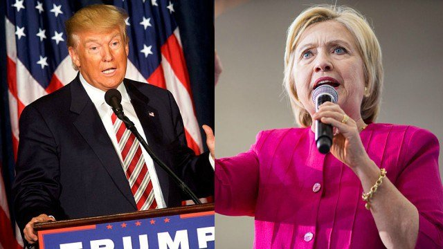 Iowa poll: Trump up 7 points over Clinton