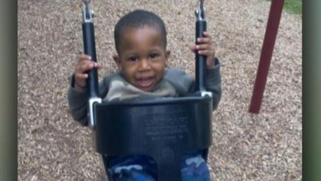 Man Charged In Death Of Rockford Boy Found Dismembered In Chicago