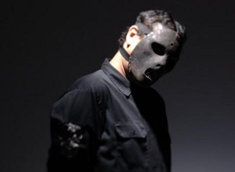 Courtesy Slipknot/Paul Brown