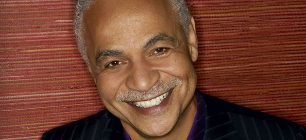 ron glass and tony geary