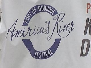 Of the seven years of River Festivals, only one has ever had perfect weather the whole time, event coordinator Keith Rahe said.