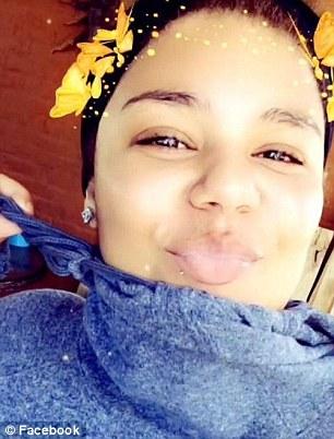 Chaniya Morrison-Toomey, 19