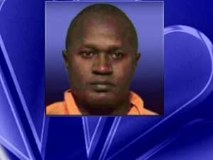 Police believe Napolean Mbonyunkiza may be in Africa.