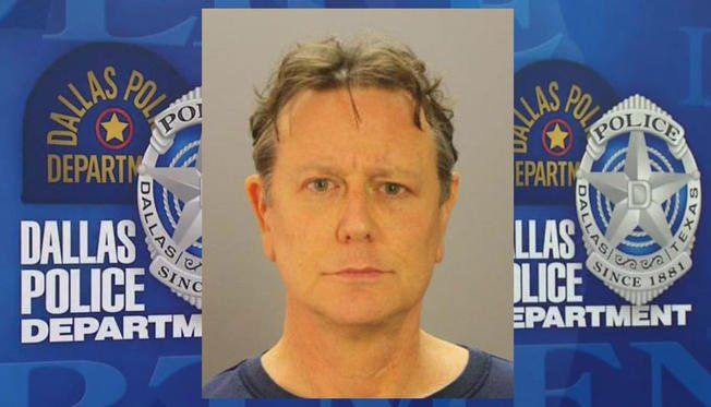 1980s actor Judge Reinhold arrested at Dallas airport