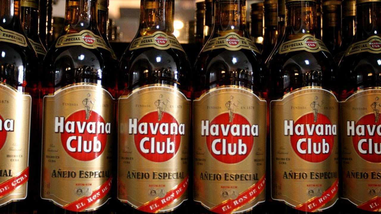 Cuba wants to pay off $270 million debt in rum