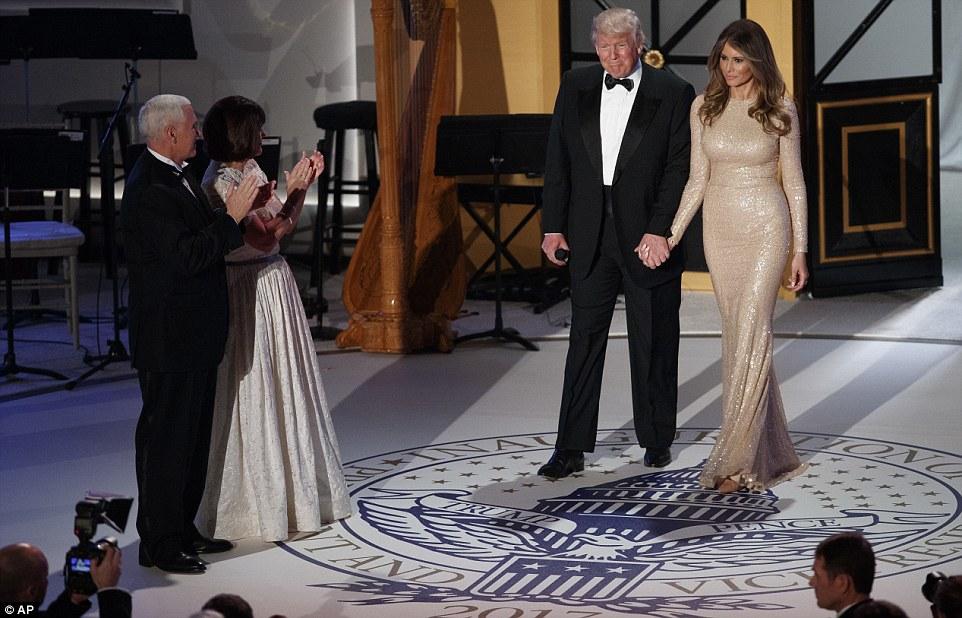 Barack and Michelle Obama Detail Next Steps