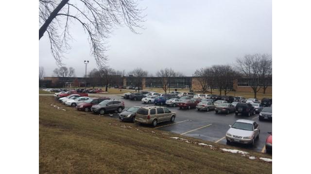 Cedar Rapids Jefferson High School