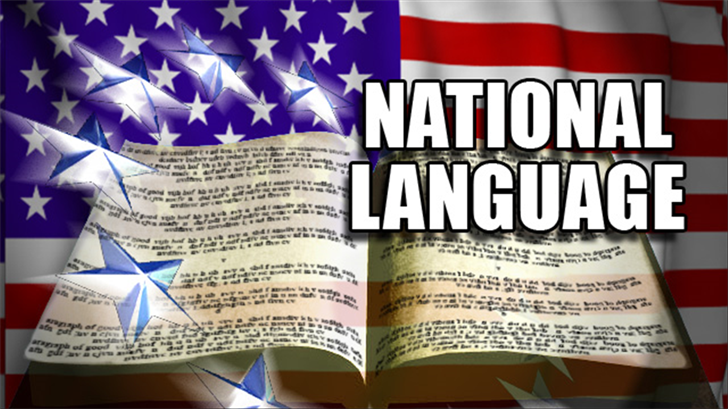 english set to be the worlds official language Why is english the dominant language of the change of the world order, the english language has come where english is not the official language.