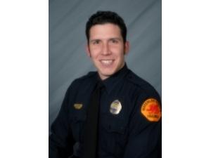 Officer Steven Bose