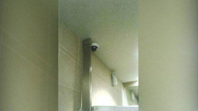 HOME   KWWL   Eastern Iowa Breaking News  Weather  Closings  Iowa Senate Bill would ban bathroom cameras