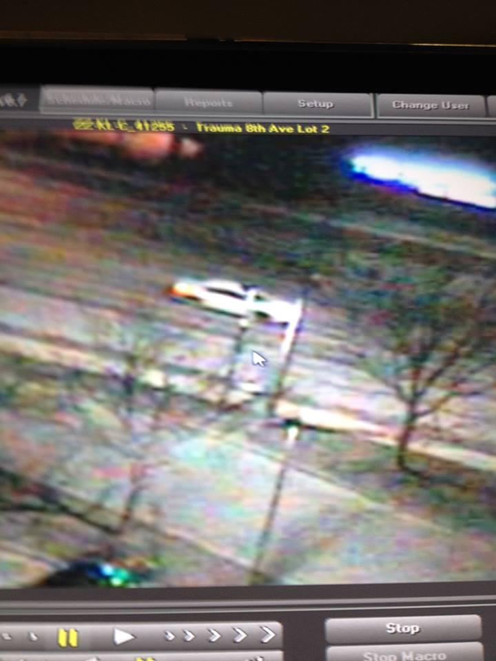Photo courtesy of the Cedar Rapids Police Department.