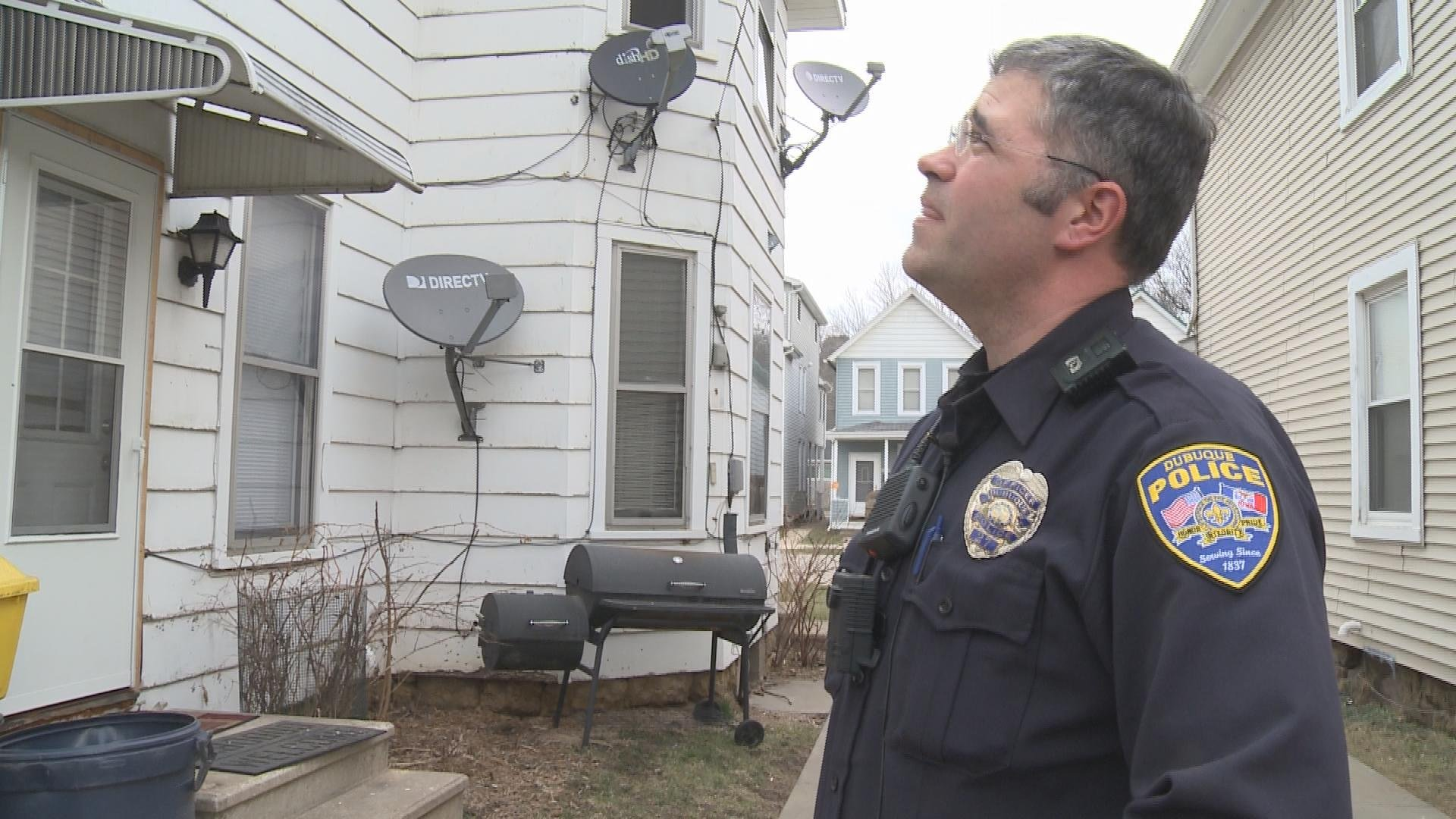 Officer Dane Cox