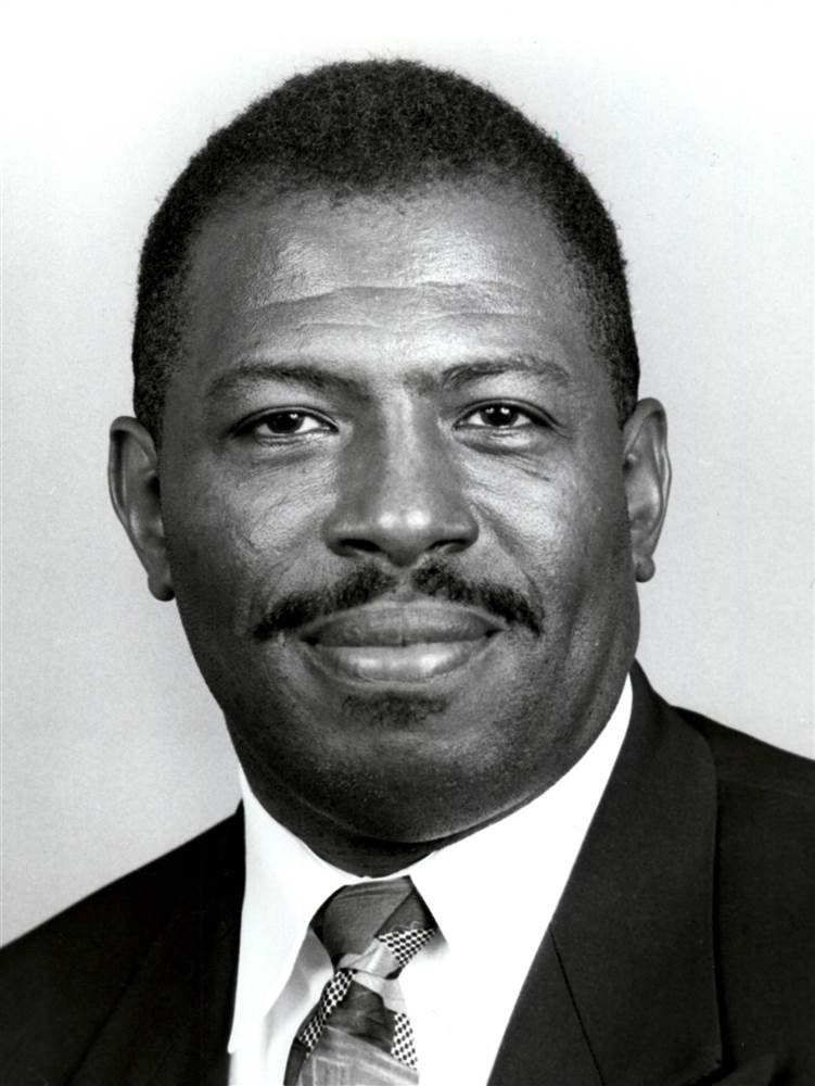 Cook County Associate Judge Raymond Myles in an undated handout photo. Myles, a Cook County judge was killed in Chicago on Monday, April 10, 2017. Circuit Court of Cook County
