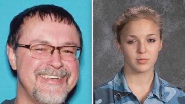 Lawyer: Kidnapped 15-year-old girl back home in Tennessee