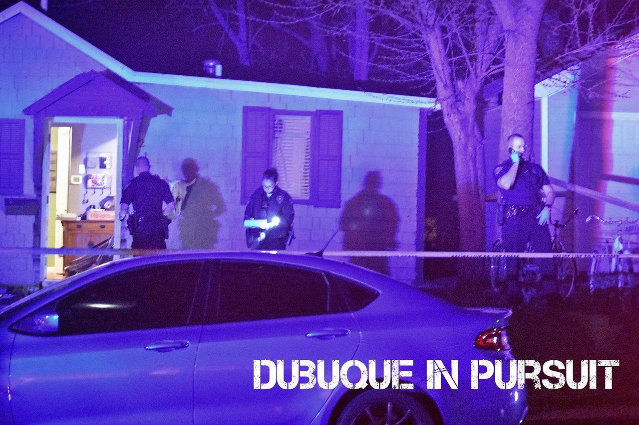 Credit: Dubuque In Pursuit
