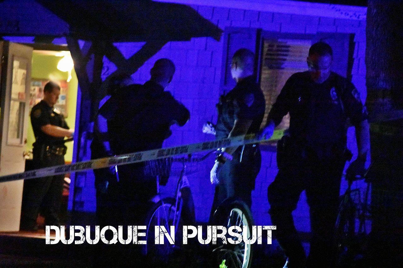 Credit: Dubuque In Pursuit