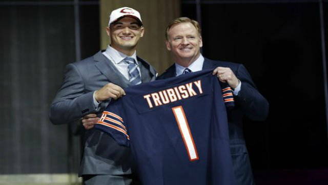 NFL Draft: Who Made The Best Picks?