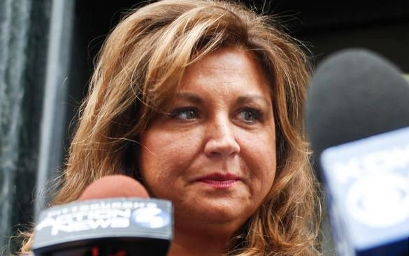 Abby Lee Miller of 'Dance Moms' Sentenced to Prison in Fraud Case