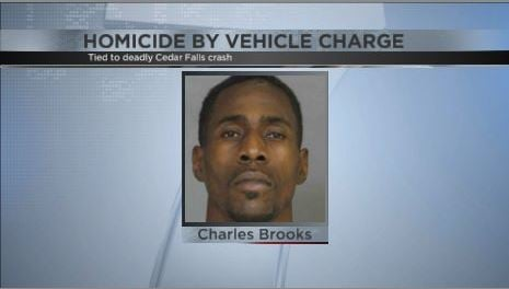 Minnesota man charged with vehicular homicide in Iowa