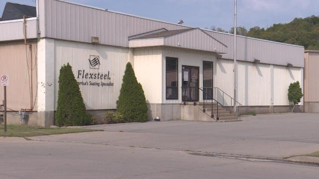 Flexsteel Industries In Dubuque Moving To New Location Keeping Wqow Tv Eau Claire Wi News18