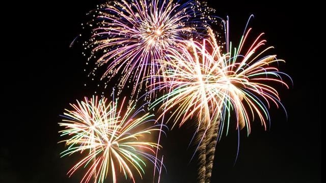 State Fire Marshal Opens Portal For Fireworks Sales Permit Applications
