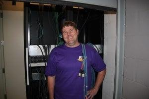 KWWL Engineer Jarrett Liddicoat
