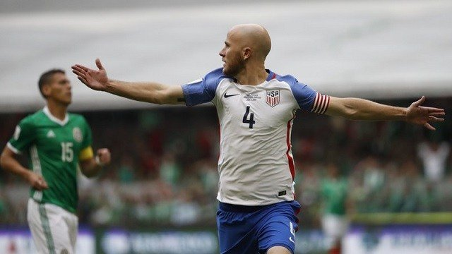 Arena changes 7 US starters vs Mexico, wary of altitude