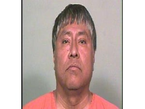 First-degree murder suspect 52-year-old Teodoro Borrego