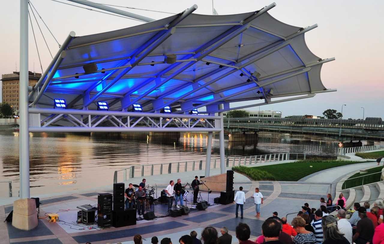 Kwwl Weather Radar Loop >> RiverLoop rhythms performers - KTIV News 4 Sioux City IA: News, Weather and Sports