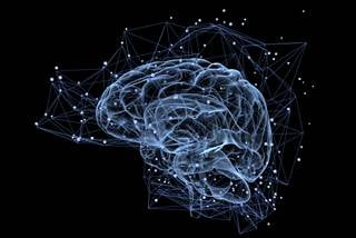 Illustration of the thought processes in the brain Getty Images/iStockphoto