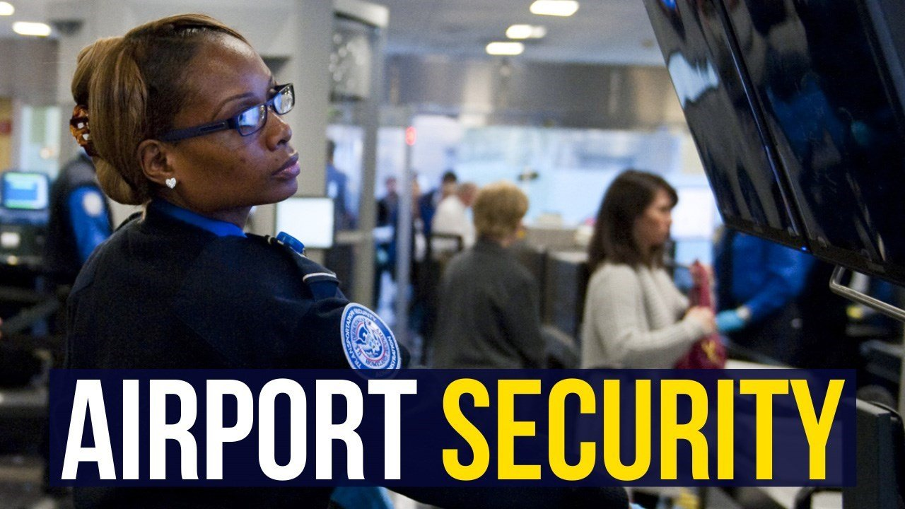 U.S. heightens airport security for foreign flights to avoid laptop ban