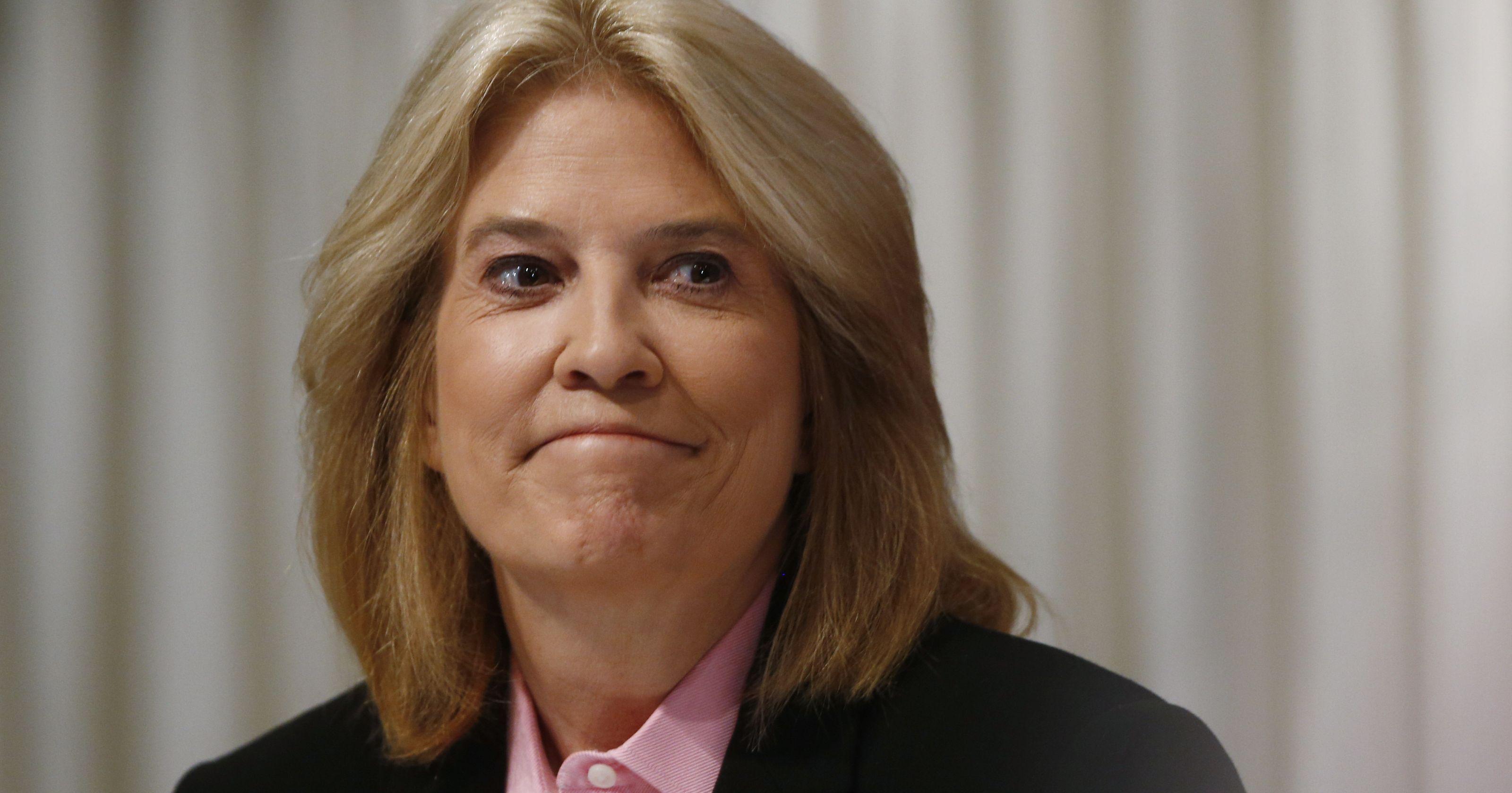 Greta Van Susteren - AP